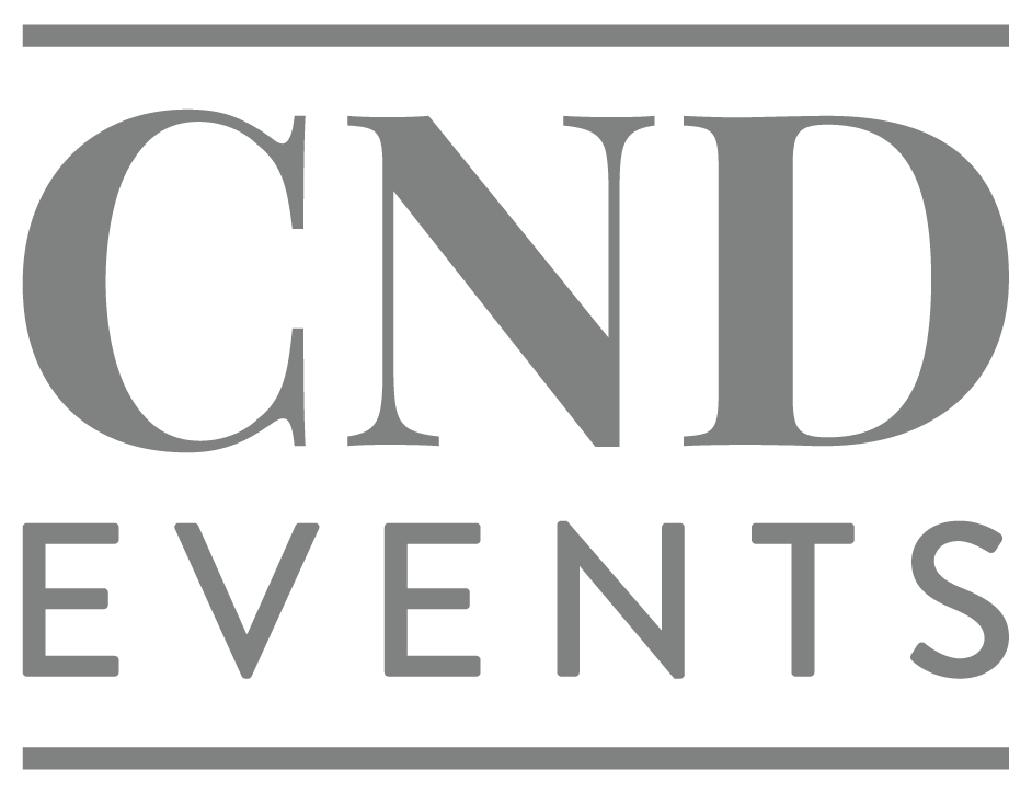 CND Events Logo